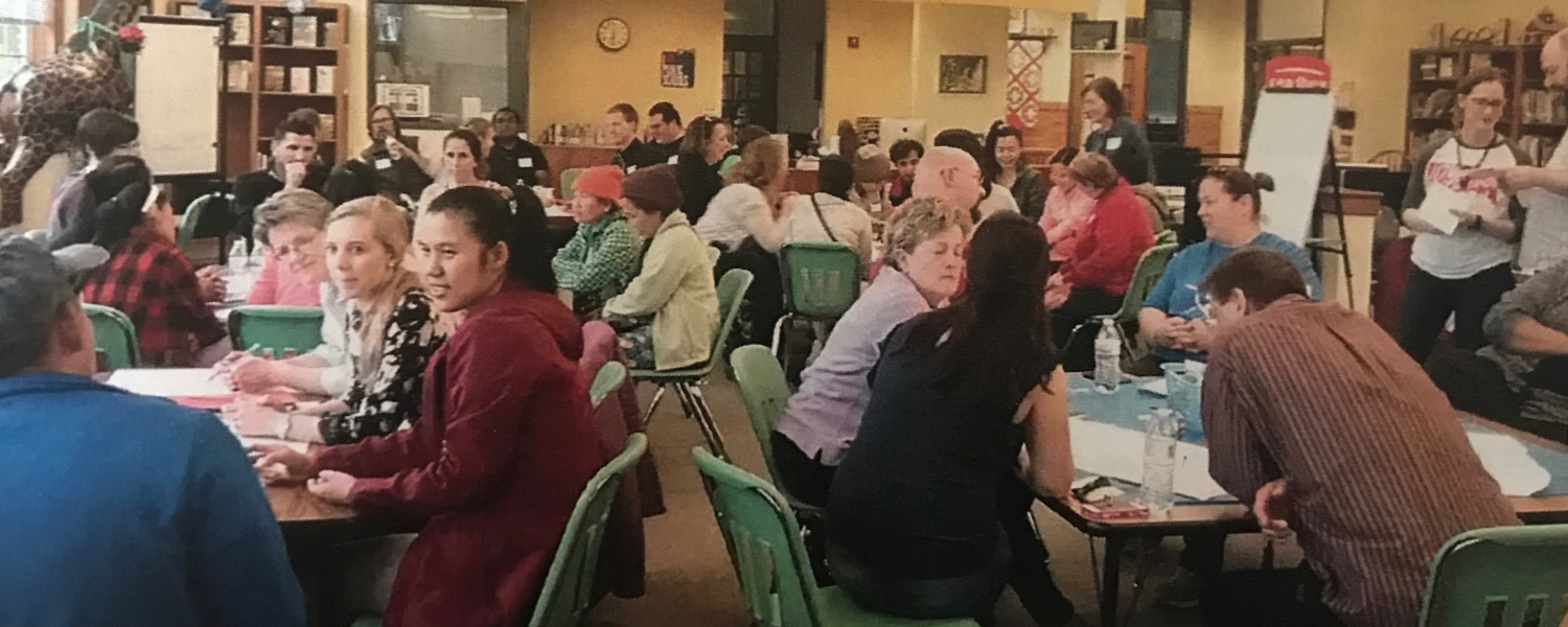 The Community Cafe Collaborative